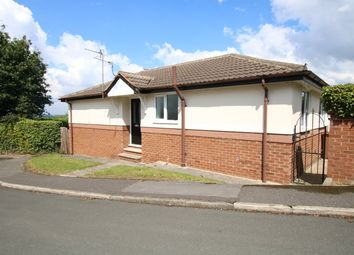 Thumbnail 3 bed detached bungalow for sale in Calder Mount, Crigglestone, Wakefield