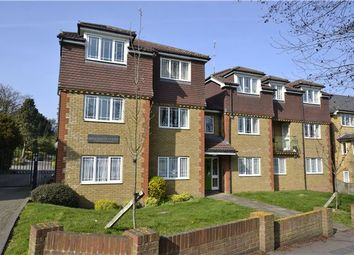 Thumbnail 2 bed flat for sale in Brockham Court, 35 Nottingham Road, South Croydon, Surrey