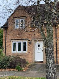 Thumbnail 2 bed cottage to rent in 21 Devitt Way, Broughton Astley, Leicester