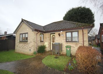 2 bed bungalow for sale in Catton Court St. Faiths Road, Old Catton, Norwich NR6