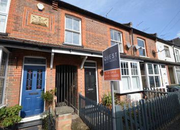 Thumbnail 2 bed terraced house for sale in Garfield Street, Watford