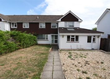 Thumbnail 3 bed semi-detached house to rent in Mountbatten Close, Exmouth, Devon.