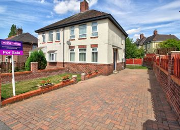 Thumbnail 3 bed semi-detached house for sale in Homestead Close, Sheffield