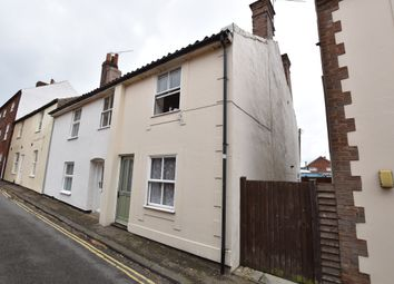 Thumbnail 3 bedroom end terrace house to rent in Tunn Street, Fakenham, Norfolk