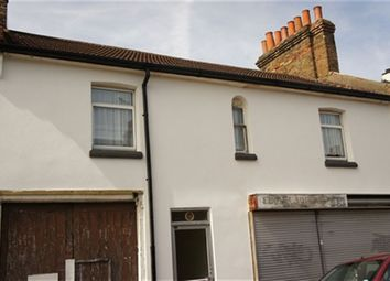 Thumbnail 3 bed flat to rent in Edgell Road, Staines, Middlesex