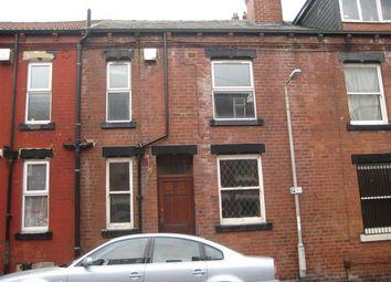 1 bed terraced house to rent in Gledhow Mount, Leeds LS8