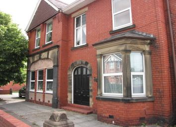 Thumbnail 1 bed flat to rent in Chester Road, Northwich