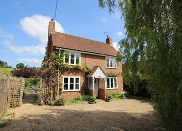 Thumbnail 4 bed detached house to rent in Harpsden, Henley-On-Thames