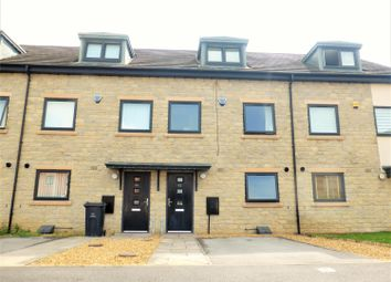 Thumbnail 3 bed terraced house for sale in Oak Road, Thurnscoe, Riotherham
