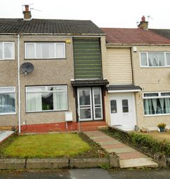 Thumbnail 2 bed terraced house for sale in Grove Crescent, Larkhall