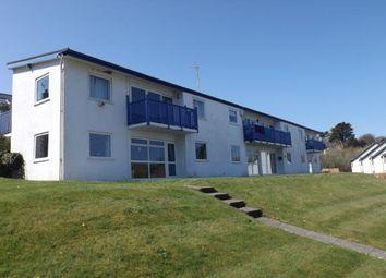 Thumbnail 2 bed flat for sale in Congl Feddw, Abersoch, Gwynedd
