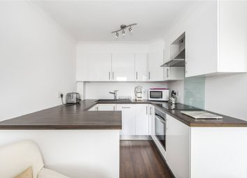 Thumbnail 2 bedroom flat for sale in Carlyle Court, Maltings Place, Fulham, London