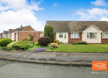 Thumbnail 3 bed semi-detached bungalow for sale in Kinver Crescent, Aldridge, Walsall