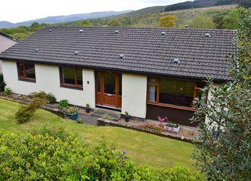 Thumbnail 3 bedroom bungalow for sale in Lochan Avenue, Kirn, Dunoon