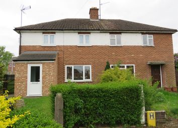 Thumbnail 3 bed semi-detached house for sale in Balmoral Road, Gaywood, King's Lynn