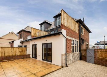 Thumbnail 4 bedroom town house to rent in Poole, Dorset
