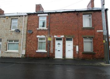2 bed terraced house for sale in 39 Church Street, Stanley Co Durham DH9