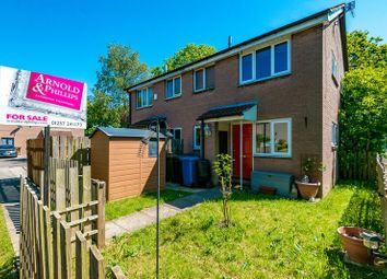 Thumbnail 1 bed semi-detached house for sale in Oak Croft, Clayton-Le-Woods, Chorley