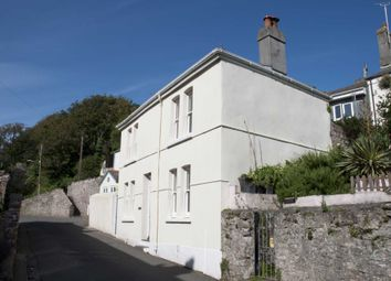 Thumbnail 3 bed detached house for sale in Fore Street, Kingsand, Torpoint