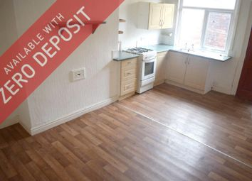 Thumbnail 2 bed terraced house to rent in Rufus Street, Fallowfield, Manchester