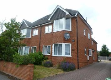Thumbnail 1 bed flat to rent in Broadloands Road, Southampton