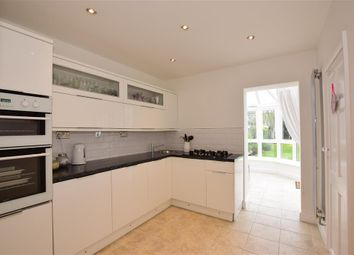 Thumbnail 2 bed terraced house for sale in Lovel Avenue, Welling, Kent