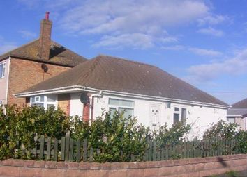3 bed bungalow for sale in The Boulevard, Prestatyn, Denbighshire LL19