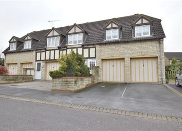 Thumbnail 1 bed semi-detached house for sale in Harvesters View, Bishops Cleeve
