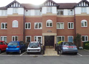 Thumbnail 1 bed flat for sale in Flat 7 Royal Court, 120-126 Birmingham Road, Sutton Coldfield