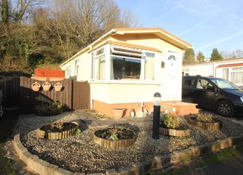 Thumbnail 1 bedroom mobile/park home for sale in Totnes Road, Paignton