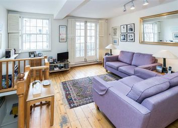 Thumbnail 1 bed mews house for sale in Royal Crescent Mews, London