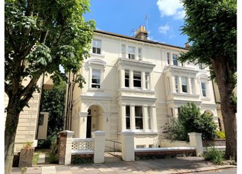 Thumbnail 1 bed flat for sale in 33 Ventnor Villas, Hove