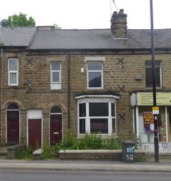 Thumbnail 2 bed terraced house for sale in 599 Abbeydale Road, Sheffield, South Yorkshire