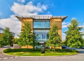 Thumbnail Serviced office to let in Kingston House, Swindon