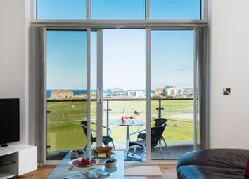 3 bed flat for sale in Tower Road, Newquay TR7