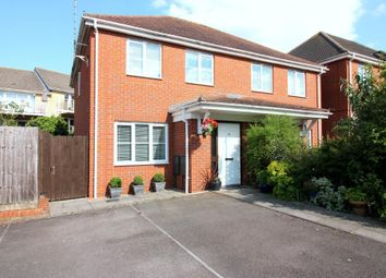 2 bed semi-detached house for sale in Primrose Close, Luton, Bedfordshire LU3