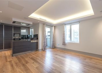 Thumbnail 1 bedroom flat for sale in Benjamin House, Cecil Grove, London