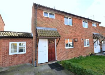 Thumbnail 3 bedroom semi-detached house for sale in Greenside, Borehamwood, Hertfordshire