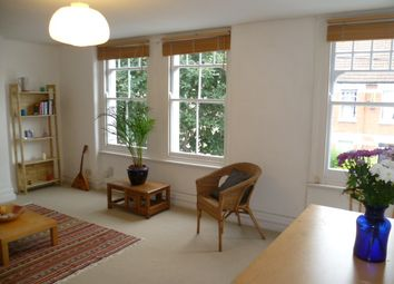 Thumbnail 2 bed flat for sale in Gilbey Road, London