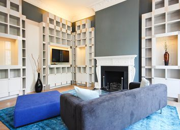 Thumbnail 2 bed duplex to rent in Cranley Gardens, London