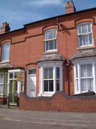 Thumbnail 2 bed terraced house to rent in Mountford Street, Sparkhill, Birmingham