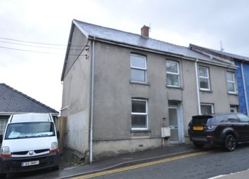 Thumbnail 3 bed property to rent in Hillside, High Street, St Clears, Carmarthenshire