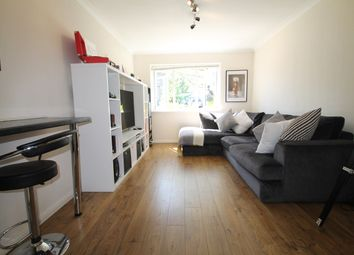 Thumbnail 1 bed flat to rent in Leicester Road, Barnet