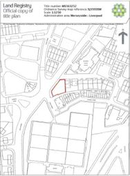 Thumbnail Land for sale in L4