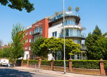 Thumbnail 2 bed flat for sale in Preston Mansions, Preston Park Avenue, Brighton, East Sussex