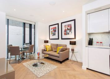 Thumbnail 1 bed flat to rent in Bedford Street, London