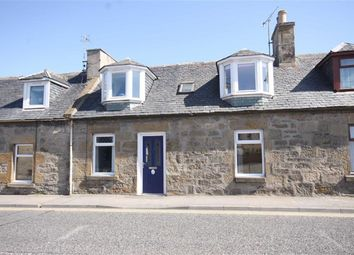 Thumbnail 3 bed terraced house for sale in Main Street, New Elgin, Elgin