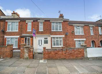 Burch Road, Gravesend DA11. 3 bed terraced house