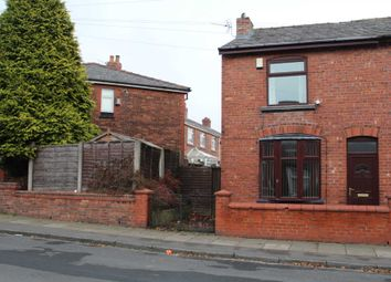 Thumbnail 2 bed property to rent in Hilton Street, Walkden, Manchester