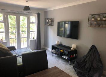 Springham Drive, Mile End, Colchester CO4. 2 bed flat